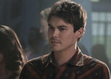 'Roswell' actor Tyler Blackburn just came out as bi after years of 'soul-crushing shame'