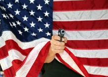 White supremacy & gun culture go hand-in-hand