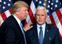 Mike Pence whines that America has 'little tolerance' for Christians if he can't be antigay