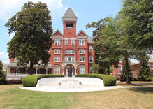 Historically black all-male college will admit trans students