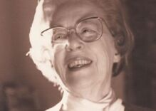 Jeanne Manford was not just the ultimate ally. She was our mom.