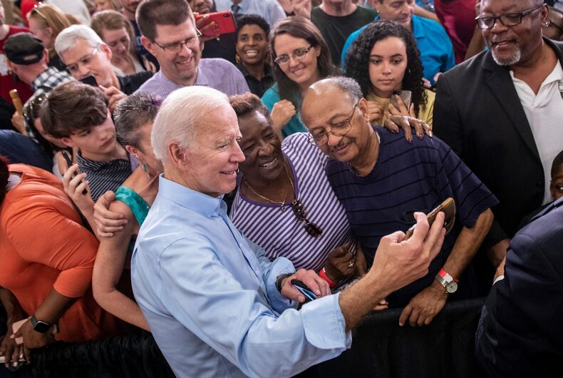 Joe Biden is proving that the Democrats aren't nearly as progressive as their reputation