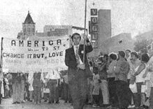 Pride in Pictures: LA Pride is one of the oldest in the nation