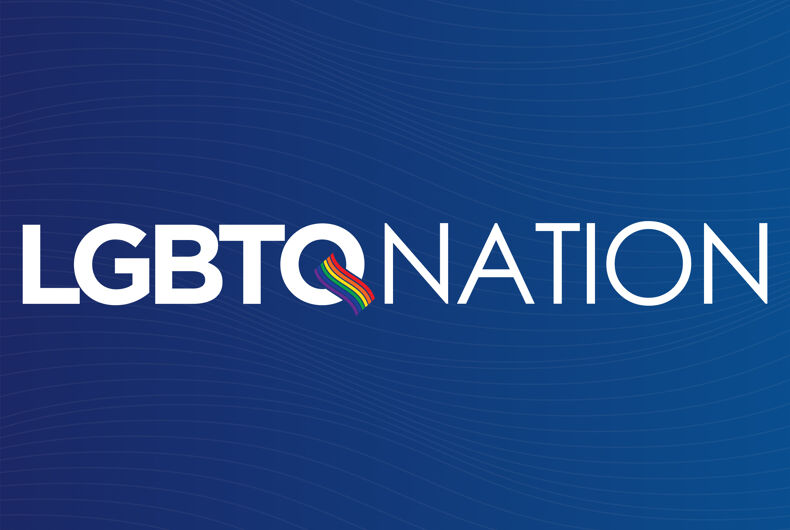Editor's note: The exciting future of LGBTQ Nation