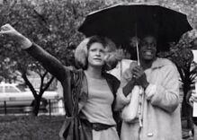 Monument to trans icons Sylvia Rivera & Marsha P. Johnson will be built in New York City