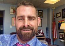 Unhinged Trump-supporter wants Brian Sims to 'prove' he's gay