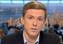 Gay Facebook co-founder calls for company to be broken up
