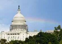 Major LGBTQ civil rights bill formally introduced in Congress. They'll vote on it next week.