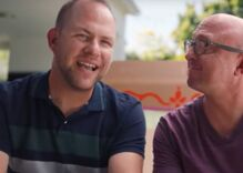 This baby formula ad featuring same-sex dads will melt your icy heart