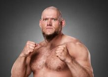 Why are WWE wrestlers bashing gays instead of each other?