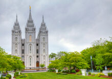 Mormon Church condemns the Equality Act as 'unfair,' 'unbalanced,' & a threat to 'religious freedom'