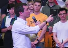 Watch Pete Buttigieg explain to an 11-year-old girl why bullies try to make you feel bad
