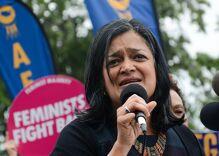 Rep. Pramila Jayapal wants transgender people in Congress