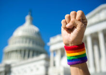 Labor unions can protect LGBTQ workers even when the law fails