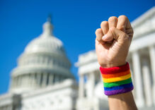 The House will vote on LGBTQ civil rights protections next week