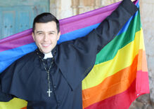 The religious right wants to reclaim the rainbow for heterosexuals