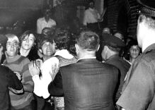 Pride in Pictures: One hot New York night in 1969 changed the world