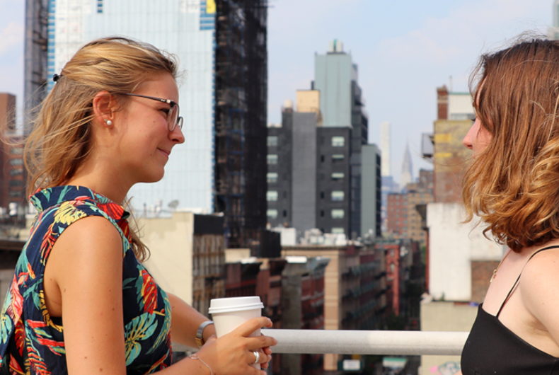 Make this the year you fall in love with your career