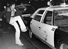 The White Night Riots happened 40 years ago today, but what has changed since then?