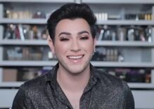 Manny MUA is changing more than looks. He's changing hearts.