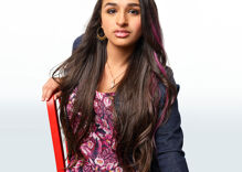 Jazz Jennings came out as trans at age 5. Now she's helping The Trevor Project support other kids.