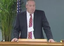 A district attorney won't prosecute gay domestic violence cases because he's a 'good Christian'