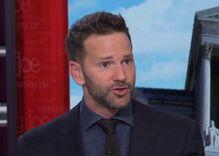Anti-gay GOP ex-congressman Aaron Schock finally reveals if he'll run for congress again