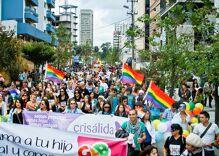 Ecuador just legalized same-sex marriages