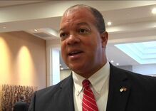 Republican Rep. Mike Hill thinks it'd be funny to kill all gay people