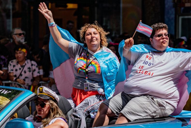 Gavin Grimm, transgender, student, bathroom, Virginia
