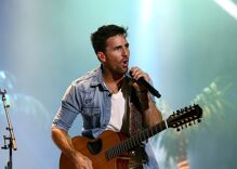 """Country music star Jake Owen covers <em class=""""algolia-search-highlight"""">Cher</em>'s 'Believe' for Pride since it's the 'gayest song' ever"""