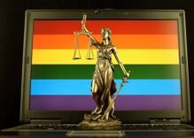 45% of Americans think that federal law protects LGBTQ people from discrimination. It doesn't.