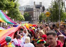 Pride in Pictures: Dublin hosts a 10 day festival for Pride
