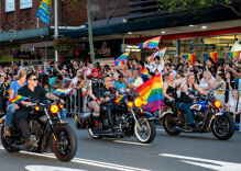 Pride in Pictures: Sydney's Pride parade is one of the best in the world
