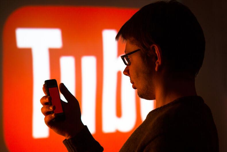 YouTube, censorship, Carlos Maza, Steven Crowder
