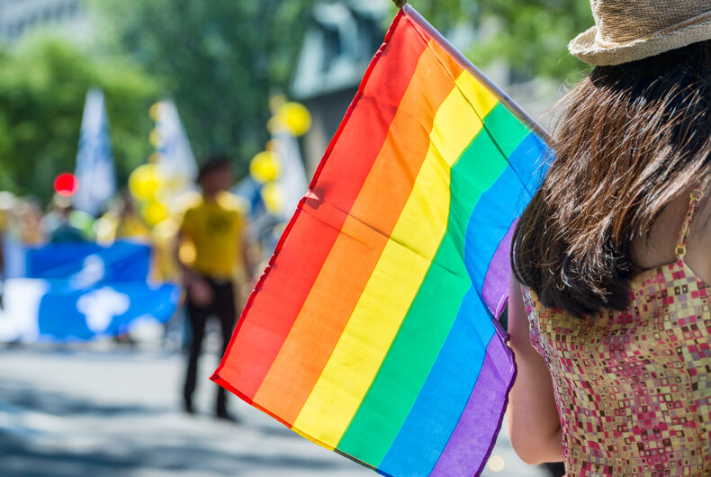 Pride Without Pictures: Seoul