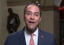 Republican Congressman slams GOP colleagues as racist homophobic 'a–holes'