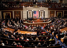 Are Republican incumbents as scared of 2020 as they were the midterms?