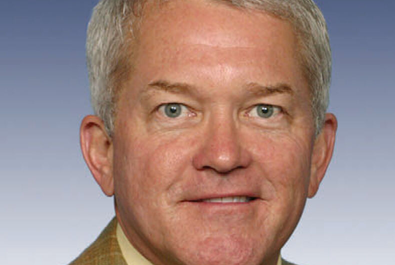Republican Mark Foley left Congress for hitting on young male pages. Now he's hoping for a comeback.
