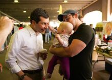 So what exactly is Mayor Pete's road to winning the Democratic nomination?