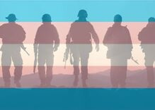 Military to release new trans-inclusive policies to reverse Trump's military ban