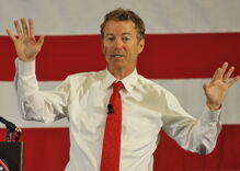 "In trying to defeat 9/11 responders bill, Rand Paul plays ""sorcerer's apprentice"" to Ayn Rand"