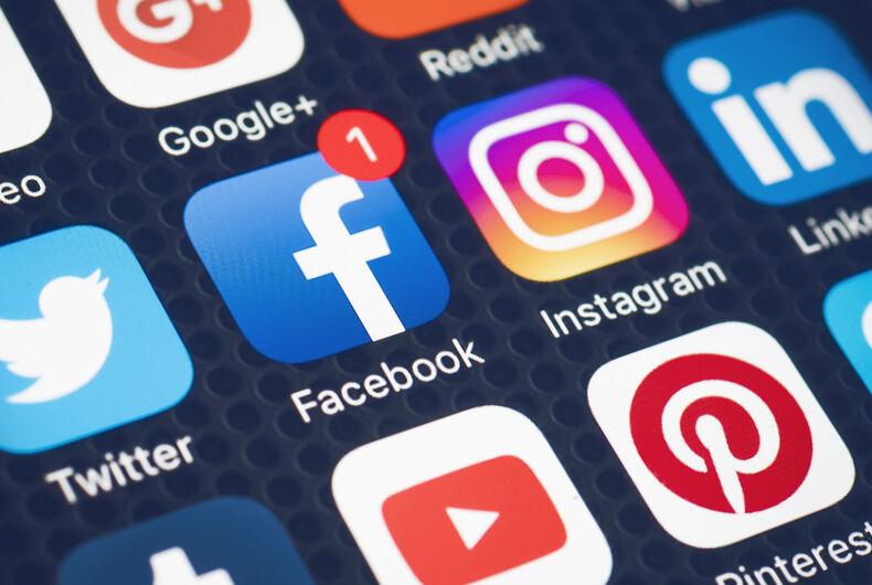 Facebook, Instagram, ban, Salty, LGBTQ, ads, prostitution