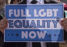 Transgender people in North Carolina just won a victory against HB2 in court