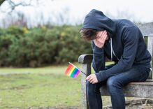 The school that banned rainbows in response to homophobic harassment says they're changing