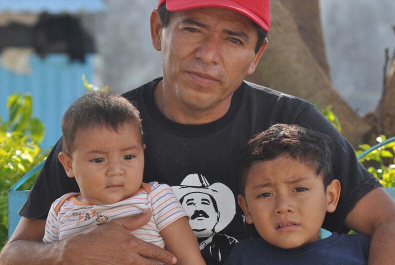 Immigrants, HIV, CBP, Customs and Border Patrol