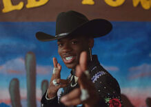 How Lil Nas X went from a kid living in the projects to a gay hip-hop star