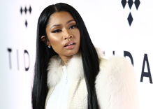 Nicki Minaj cancels appearance at Saudi music festival. But why was she going to perform at all?