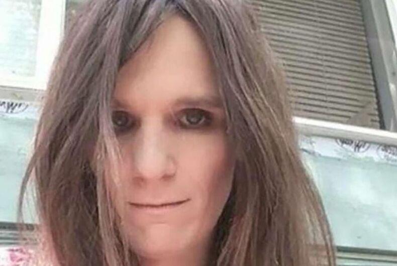 Paige A. Thompson, Capital One hacker, transgender