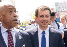 A queer black man wants Pete Buttigieg's campaign to 'be honest' about racial police violence